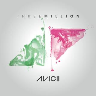 Avicii-3million