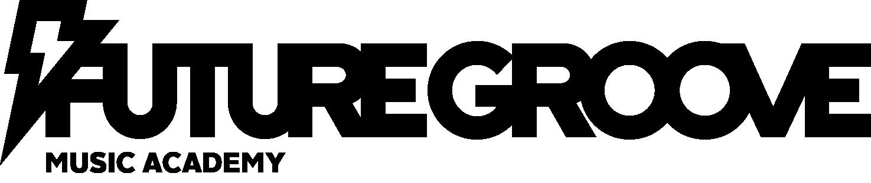 FUTUREGROOVE MUSIC ACADEMY - DTM&DJ オンラインスクール Logo